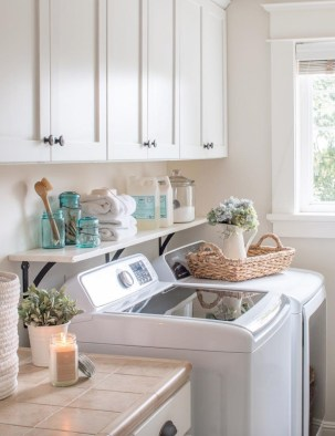 Enjoying Laundry Room Ideas For Small Space 25