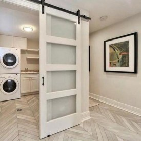 Enjoying Laundry Room Ideas For Small Space 32