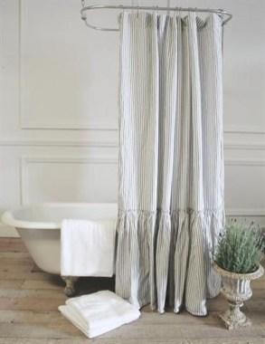 Fancy Shower Curtain Ideas 15