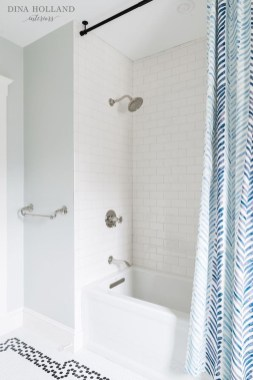 Fancy Shower Curtain Ideas 16