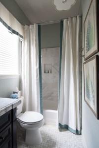 Fancy Shower Curtain Ideas 30