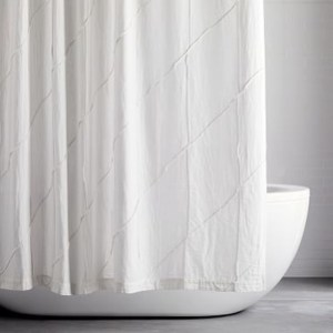 Fancy Shower Curtain Ideas 31