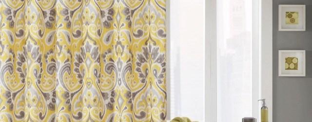 Fancy Shower Curtain Ideas 38