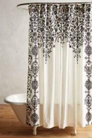 Fancy Shower Curtain Ideas 39