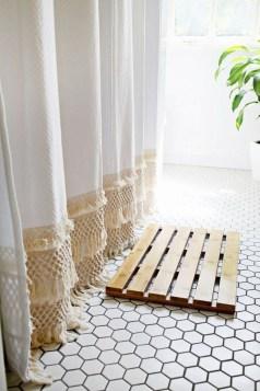 Fancy Shower Curtain Ideas 42