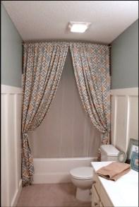 Fancy Shower Curtain Ideas 47
