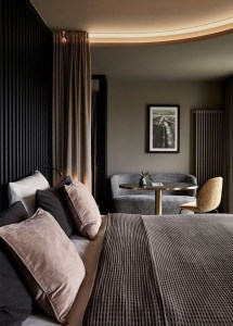 Fantastic Industrial Bedroom Design Ideas 04