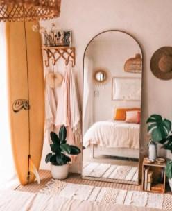 Fantastic Industrial Bedroom Design Ideas 21