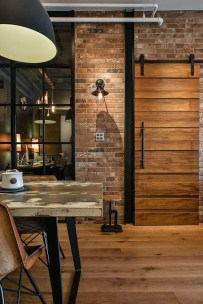 Fantastic Industrial Bedroom Design Ideas 23