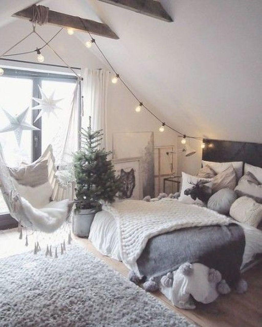 Fantastic Industrial Bedroom Design Ideas 35