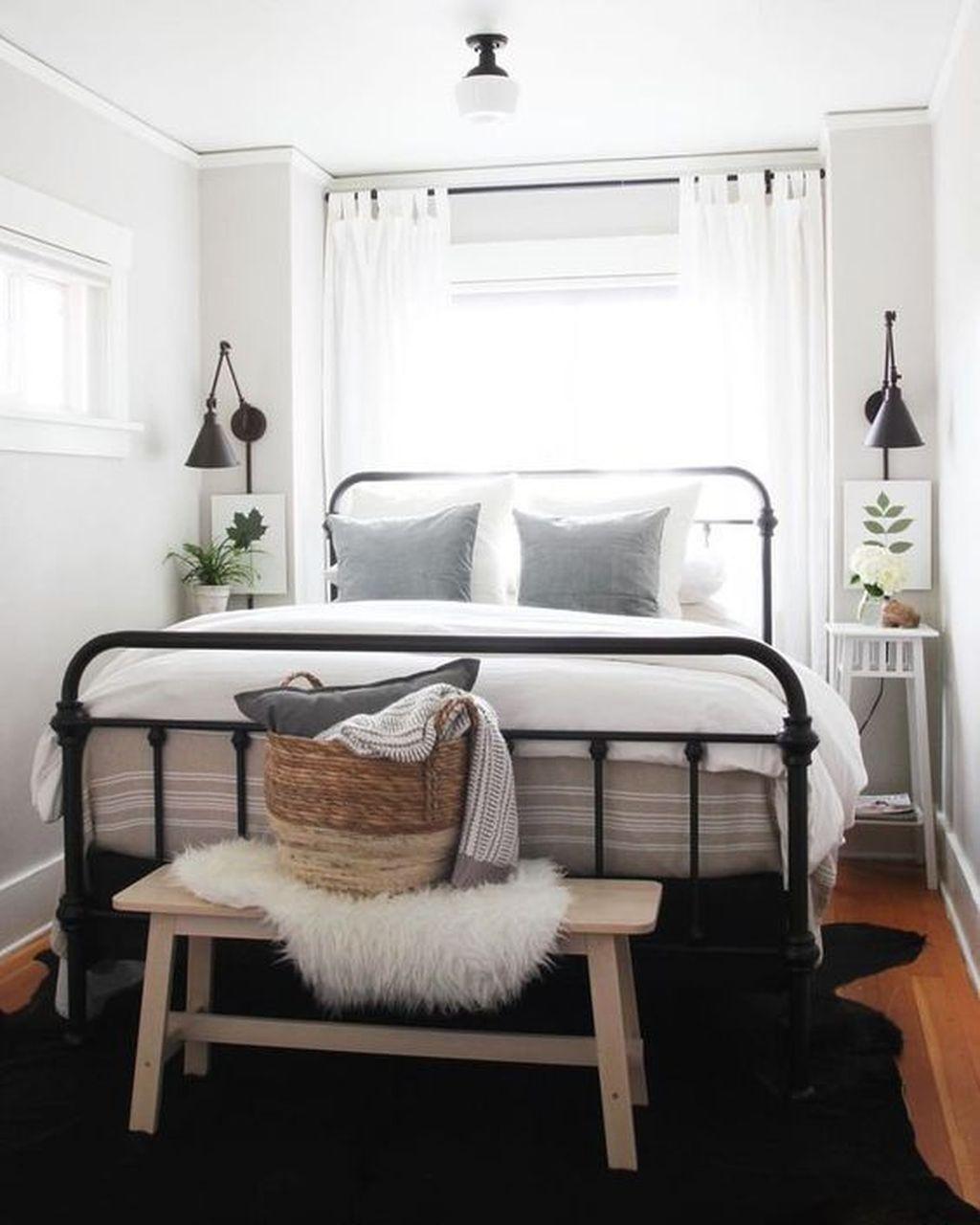 Fantastic Industrial Bedroom Design Ideas 49