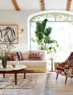 Fascinating Colorful Rug Designs Ideas For Living Room 17