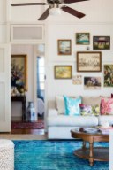 Fascinating Colorful Rug Designs Ideas For Living Room 24