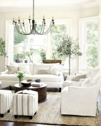 Fascinating Colorful Rug Designs Ideas For Living Room 30
