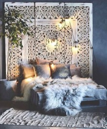 Lovely Boho Bedroom Decor Ideas 06