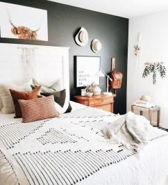 Lovely Boho Bedroom Decor Ideas 07