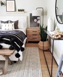 Lovely Boho Bedroom Decor Ideas 12