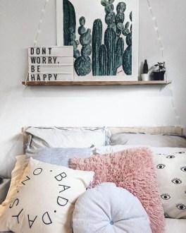 Lovely Boho Bedroom Decor Ideas 46