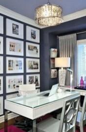 Magnificient Industrial Office Design Ideas 05