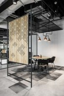 Magnificient Industrial Office Design Ideas 31
