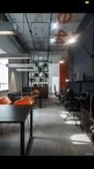 Magnificient Industrial Office Design Ideas 53