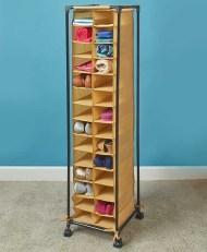 Minimalist Tiny Apartment Shoe Storage Design Ideas 13