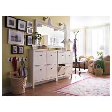 Minimalist Tiny Apartment Shoe Storage Design Ideas 24