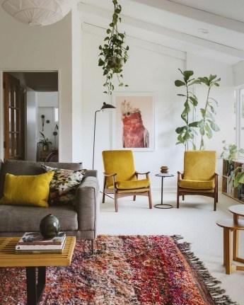 Modern Mid Century Apartment Furniture Design Ideas 11