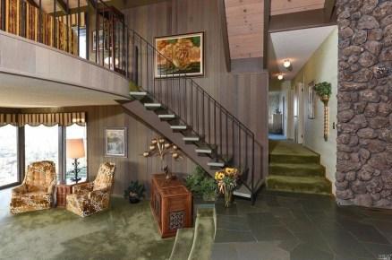 Modern Mid Century Apartment Furniture Design Ideas 30