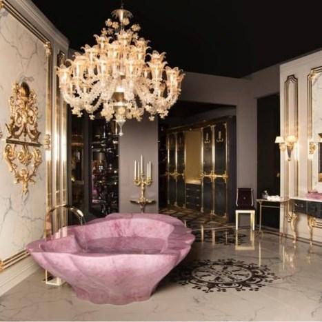Pretty Bathtub Designs Ideas 25