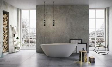 Pretty Bathtub Designs Ideas 28