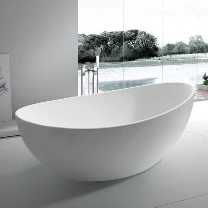 Pretty Bathtub Designs Ideas 33