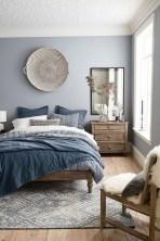 Relaxing Small Loft Bedroom Designs 32