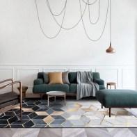 Unique Mid Century Living Room Ideas With Furniture 04