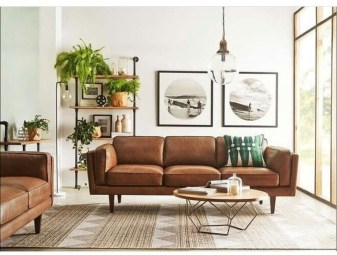 Unique Mid Century Living Room Ideas With Furniture 50