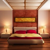 Wonderful Bohemian Design Decorating Ideas For Bedroom 35