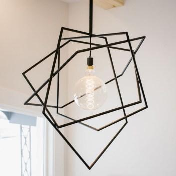 Attractive Diy Chandelier Designs Ideas 44