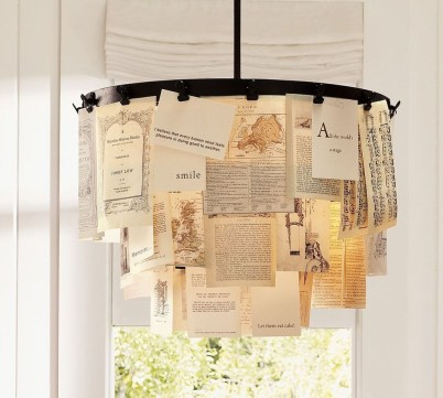 Attractive Diy Chandelier Designs Ideas 49