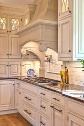 Awesome French Country Design Ideas For Kitchen 04