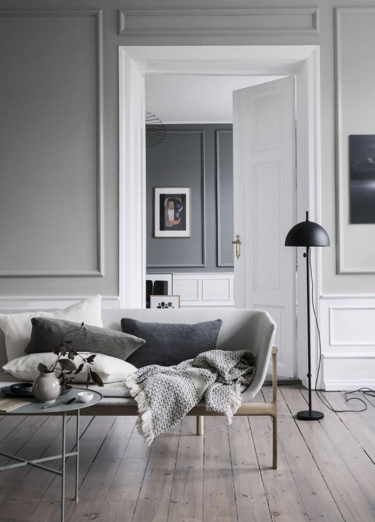Charming Living Room Design Ideas 12