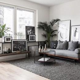 Charming Living Room Design Ideas 14