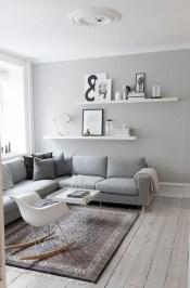 Charming Living Room Design Ideas 17