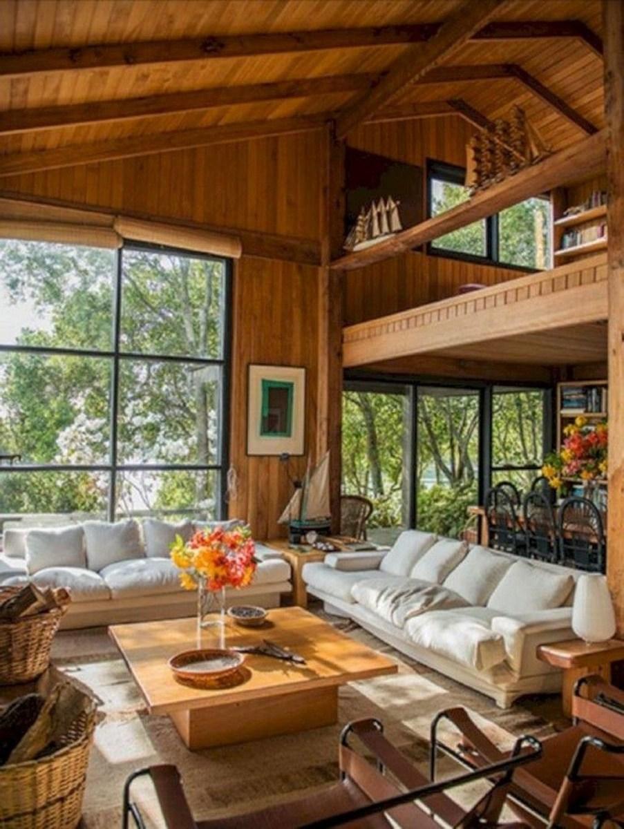 Charming Living Room Design Ideas 19