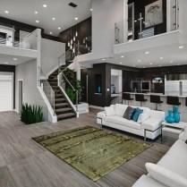 Charming Living Room Design Ideas 35