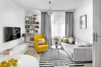 Charming Living Room Design Ideas 46