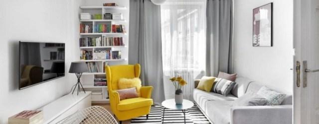 Charming Living Room Design Ideas 46