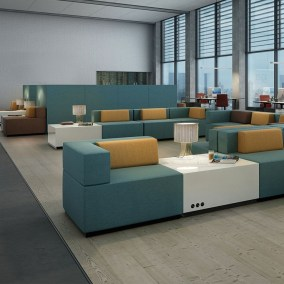 Creative Couch Design Ideas For Lounge Areas 40