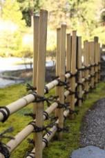 Cute Garden Fences Walls Ideas 04