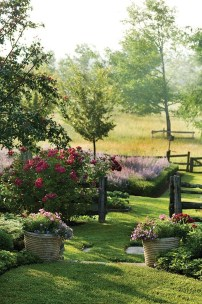Delightful Landscape Designs Ideas 45