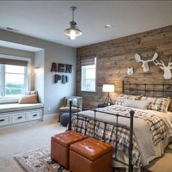 Elegant Farmhouse Decor Ideas For Bedroom 01